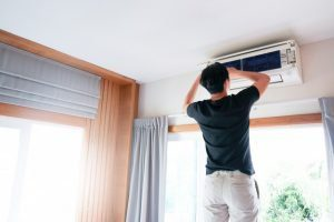 ac repair by kentucky climate control